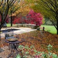 Friendship Gardens