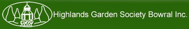 Highlands Garden Society